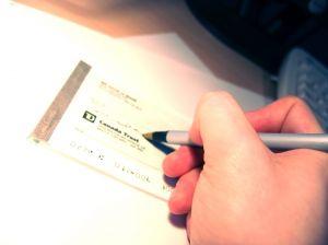 Cheque 003
