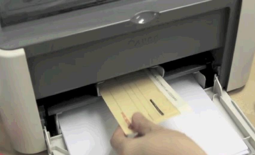 Imprimir Pagaré